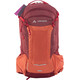 VAUDE Bracket 16 Backpack Women salsa